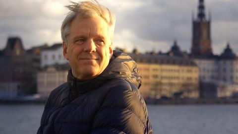 Keynote Speaker Sweden