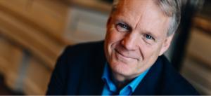 Jan Gunnarsson Keynote Speaker