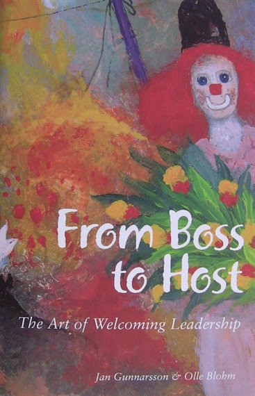 Book service hostmanship